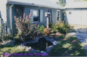 Magic Touch & Her Gardens, After: 360º Tour